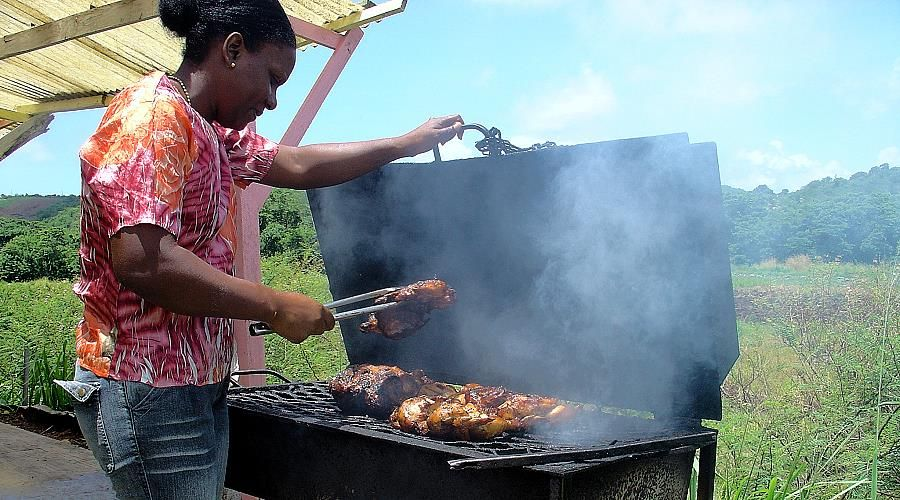 Cuisine of Martinique