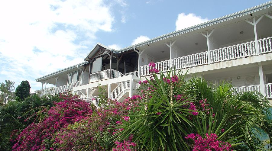 Residence Oceane in Tartane, north Martinique