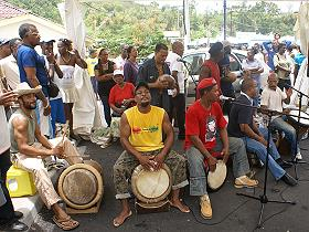 drums_martinique