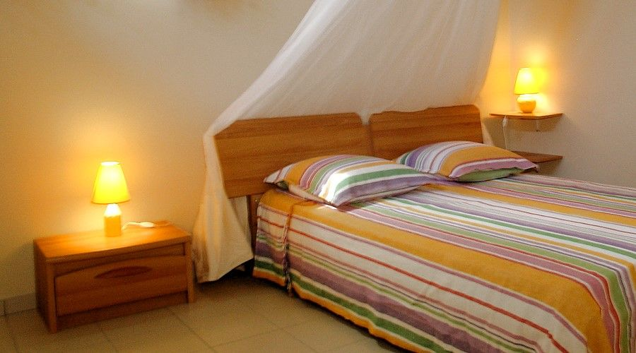 holidays apartments in norther martinique